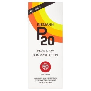 Riemann P20 SPF 50 200ml Spray