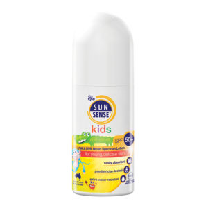 Sunsense Kids Roll-on SPF 50+ 50ml