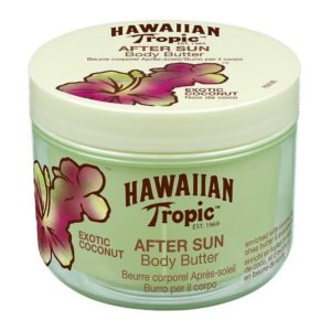 Hawaiian Tropic Aftersun Coconut Body Butter 200ml