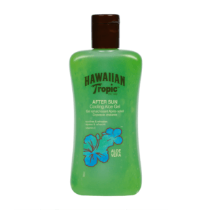 Hawaiian Tropic Cooling Aloe Gel 200ml
