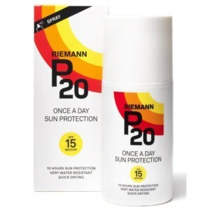 Riemann P20 SPF 15 Spray 200ml