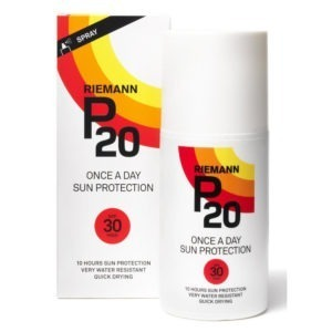 Riemann P20 SPF 30 200ml Spray